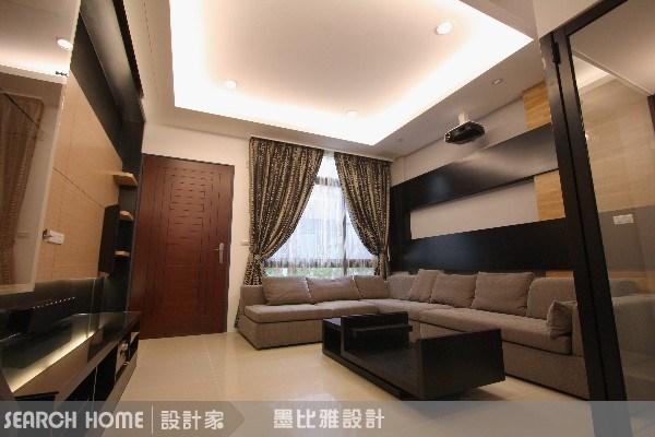 60坪新成屋(5年以下)_現代風案例圖片_墨比雅設計_墨比雅_34之2