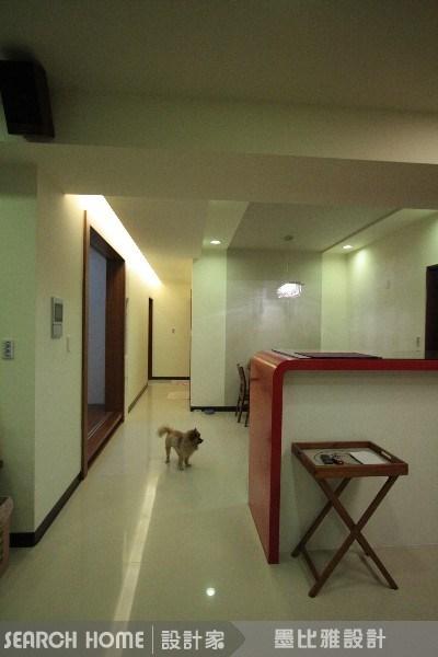 35坪新成屋(5年以下)_混搭風案例圖片_墨比雅設計_墨比雅_32之2