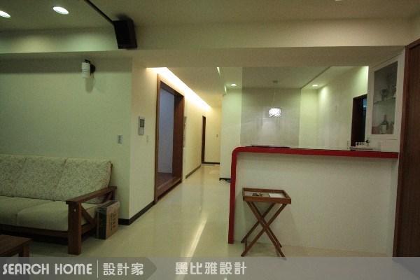 35坪新成屋(5年以下)_混搭風案例圖片_墨比雅設計_墨比雅_32之3