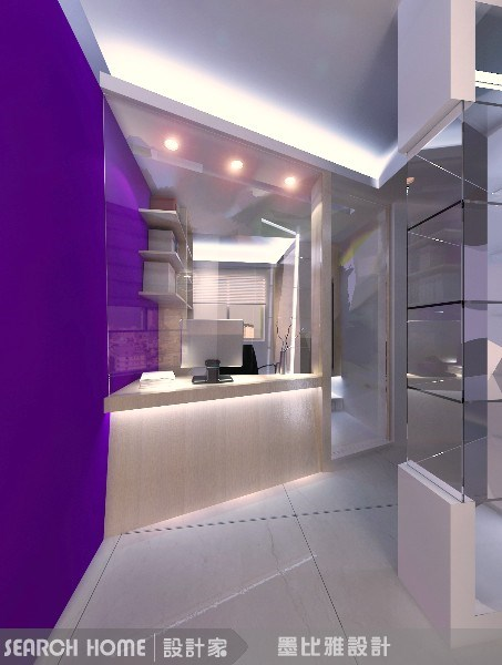 23坪新成屋(5年以下)_現代風案例圖片_墨比雅設計_墨比雅_30之5