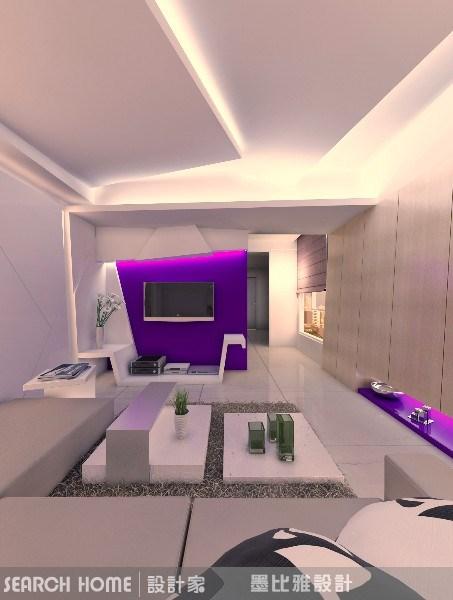 23坪新成屋(5年以下)_現代風案例圖片_墨比雅設計_墨比雅_30之4