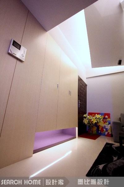 23坪新成屋(5年以下)_現代風案例圖片_墨比雅設計_墨比雅_30之2