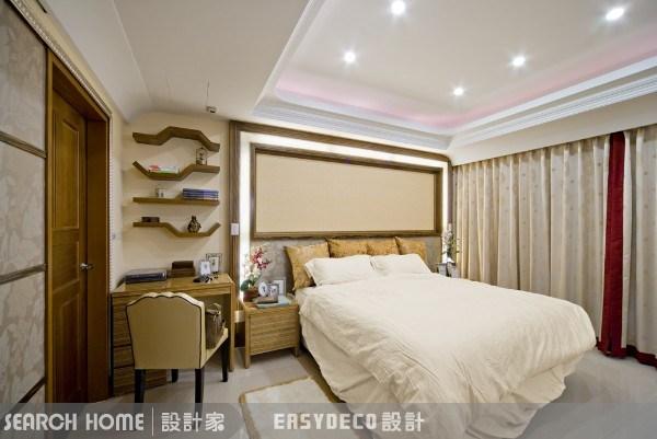 75坪新成屋(5年以下)_新中式風案例圖片_EasyDeco藝珂設計_EASYDECO_14之3