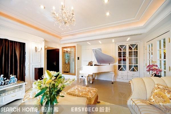 75坪新成屋(5年以下)_新古典案例圖片_EasyDeco藝珂設計_EASYDECO_11之2