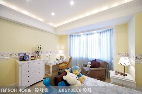 90坪新成屋(5年以下)_美式風案例圖片_EasyDeco藝珂設計_EASYDECO_04之3