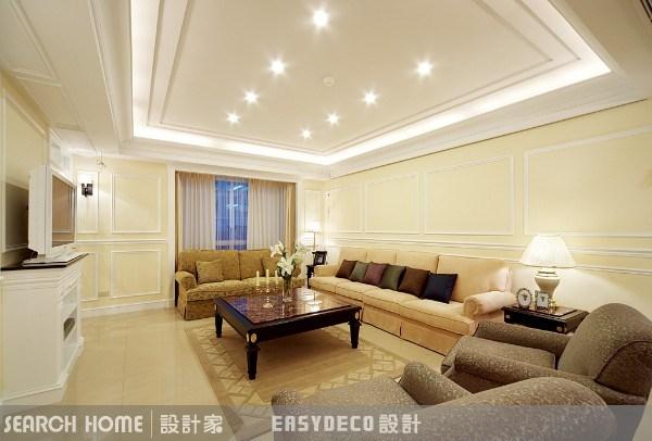 90坪新成屋(5年以下)_美式風案例圖片_EasyDeco藝珂設計_EASYDECO_04之14