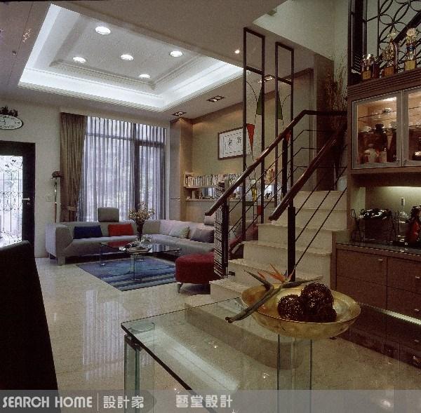 80坪新成屋(5年以下)_混搭風案例圖片_藝堂室內設計_藝堂_14之1