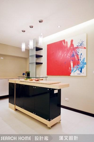 25坪新成屋(5年以下)_現代風案例圖片_漢文空間設計_漢文_01之2