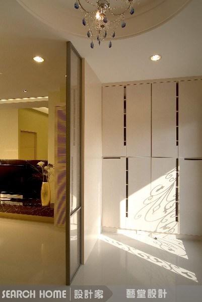 70坪新成屋(5年以下)_休閒風案例圖片_藝堂室內設計_藝堂_05之1