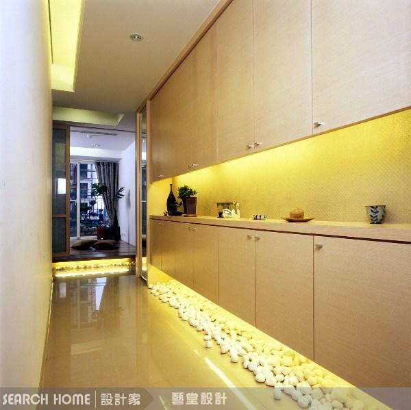 80坪新成屋(5年以下)_休閒風案例圖片_藝堂室內設計_藝堂_04之3