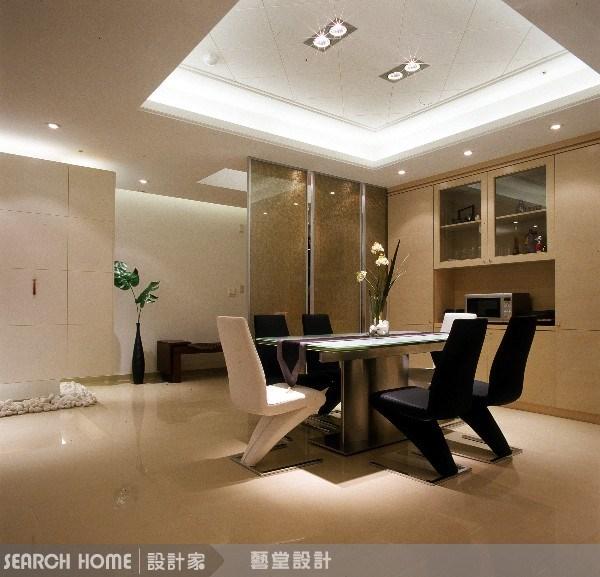 80坪新成屋(5年以下)_休閒風案例圖片_藝堂室內設計_藝堂_04之4
