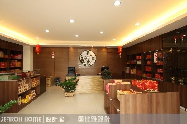 20坪新成屋(5年以下)_新中式風案例圖片_墨比雅設計_墨比雅_29之4