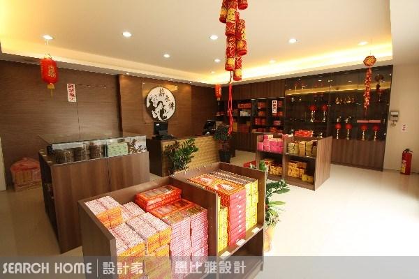 20坪新成屋(5年以下)_新中式風案例圖片_墨比雅設計_墨比雅_29之5