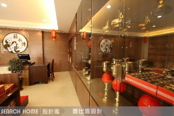 20坪新成屋(5年以下)_新中式風案例圖片_墨比雅設計_墨比雅_29之2