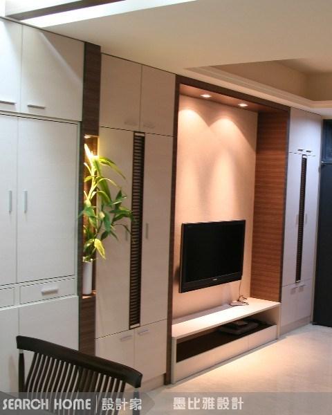 45坪新成屋(5年以下)_現代風案例圖片_墨比雅設計_墨比雅_26之4
