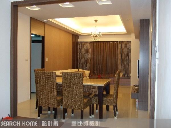 26坪新成屋(5年以下)_新古典案例圖片_墨比雅設計_墨比雅_20之2
