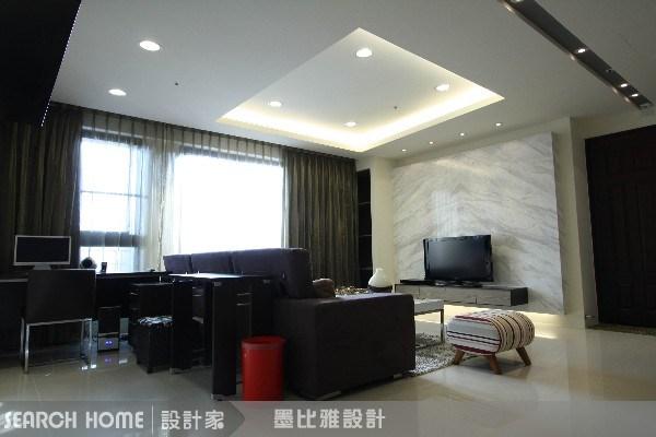 35坪新成屋(5年以下)_現代風案例圖片_墨比雅設計_墨比雅_19之3