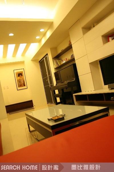 26坪新成屋(5年以下)_現代風案例圖片_墨比雅設計_墨比雅_18之3