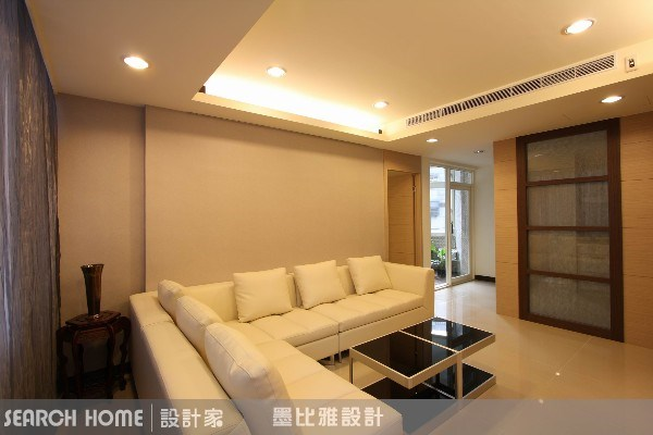 31坪新成屋(5年以下)_現代風案例圖片_墨比雅設計_墨比雅_10之4