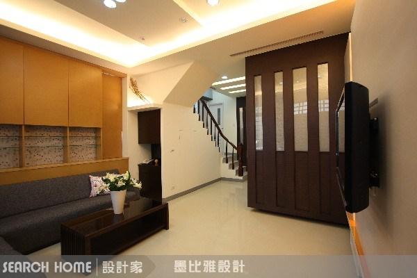 36坪新成屋(5年以下)_現代風案例圖片_墨比雅設計_墨比雅_09之3