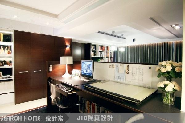 27坪新成屋(5年以下)_混搭風案例圖片_JID傑森空間設計_JID傑森_01之5