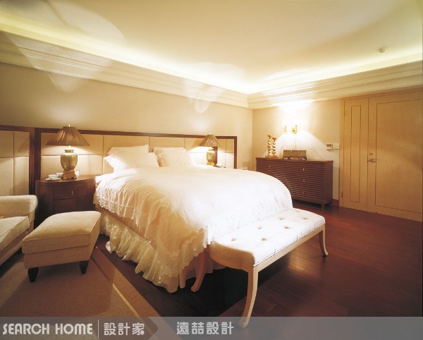120坪新成屋(5年以下)_新古典案例圖片_遠喆室內設計有限公司_遠喆_01之2