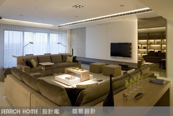 85坪新成屋(5年以下)_現代風案例圖片_珥本室內裝修設計工程有限公司_珥本_01之3
