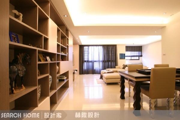 42坪新成屋(5年以下)_現代風案例圖片_赫陞空間規劃設計_赫陞_02之1