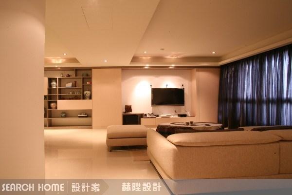 42坪新成屋(5年以下)_現代風案例圖片_赫陞空間規劃設計_赫陞_02之3