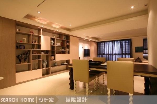 42坪新成屋(5年以下)_現代風案例圖片_赫陞空間規劃設計_赫陞_02之2
