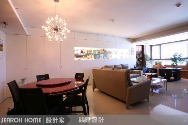 58坪新成屋(5年以下)_現代風案例圖片_赫陞空間規劃設計_赫陞_01之3