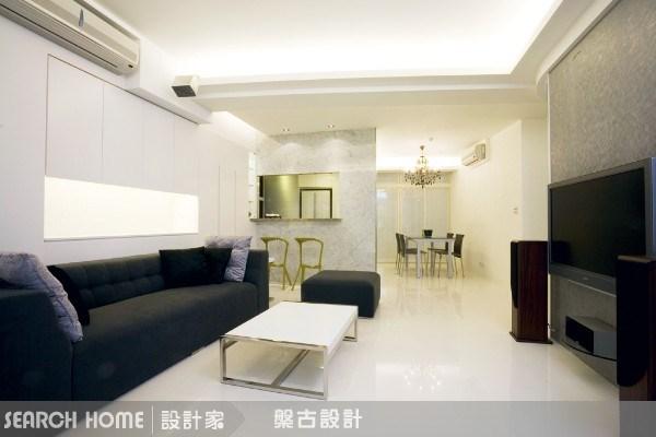 40坪新成屋(5年以下)_現代風案例圖片_槃古設計_槃古_01之5