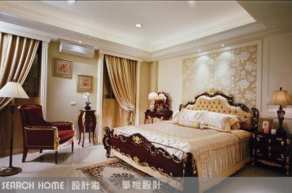 120坪新成屋(5年以下)_新古典案例圖片_華悅室內設計_華悅_02之2