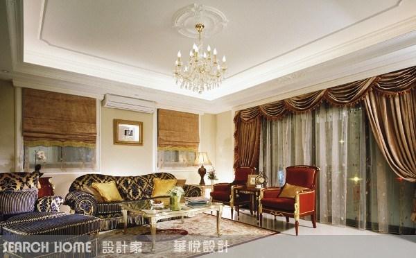 120坪新成屋(5年以下)_新古典案例圖片_華悅室內設計_華悅_02之4