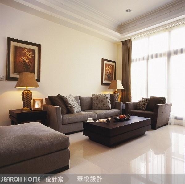 70坪新成屋(5年以下)_現代風案例圖片_華悅室內設計_華悅_01之4