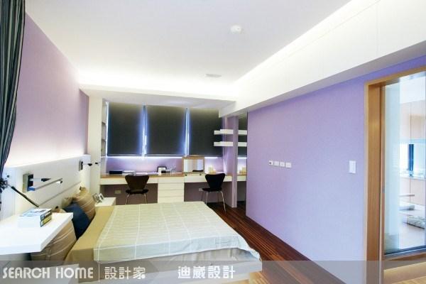 25坪新成屋(5年以下)_現代風案例圖片_迪崴室內設計有限公司_迪崴_01之12