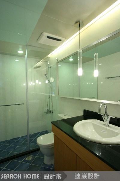 25坪新成屋(5年以下)_現代風案例圖片_迪崴室內設計有限公司_迪崴_01之5