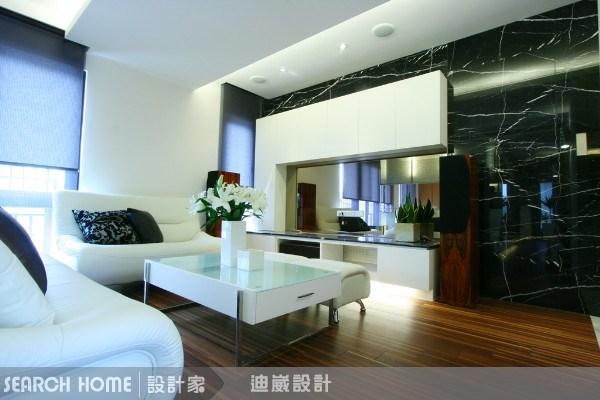 25坪新成屋(5年以下)_現代風案例圖片_迪崴室內設計有限公司_迪崴_01之4