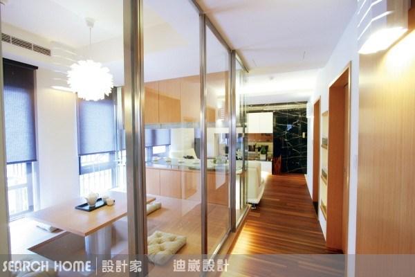 25坪新成屋(5年以下)_現代風案例圖片_迪崴室內設計有限公司_迪崴_01之13