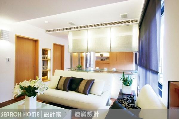 25坪新成屋(5年以下)_現代風案例圖片_迪崴室內設計有限公司_迪崴_01之14