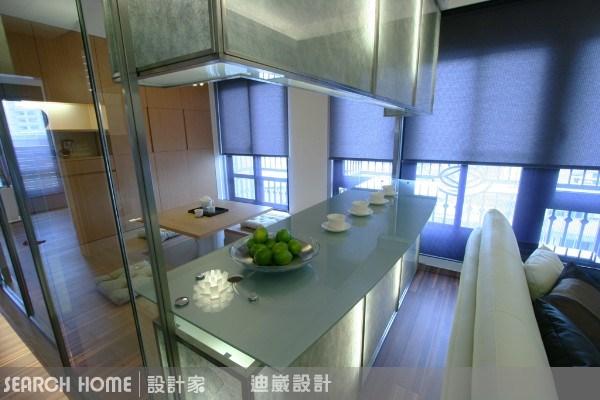 25坪新成屋(5年以下)_現代風案例圖片_迪崴室內設計有限公司_迪崴_01之6