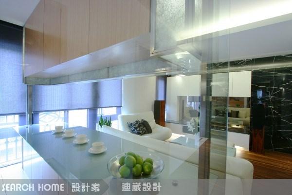 25坪新成屋(5年以下)_現代風案例圖片_迪崴室內設計有限公司_迪崴_01之7