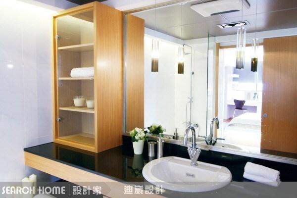 25坪新成屋(5年以下)_現代風案例圖片_迪崴室內設計有限公司_迪崴_01之11