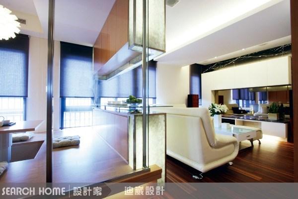 25坪新成屋(5年以下)_現代風案例圖片_迪崴室內設計有限公司_迪崴_01之15