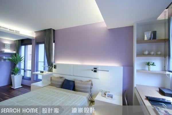 25坪新成屋(5年以下)_現代風案例圖片_迪崴室內設計有限公司_迪崴_01之10