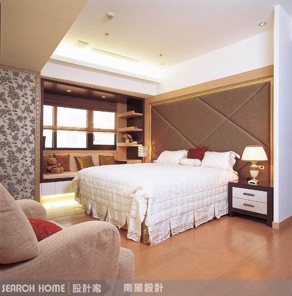 70坪新成屋(5年以下)_奢華風案例圖片_南風室內設計公司_南風_01之1