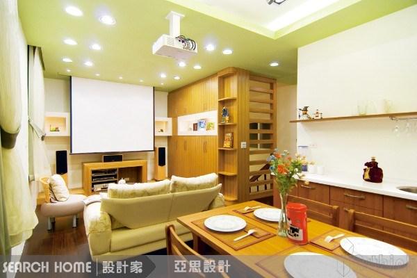 55坪中古屋(5~15年)_混搭風案例圖片_亞思設計有限公司_亞思_02之4