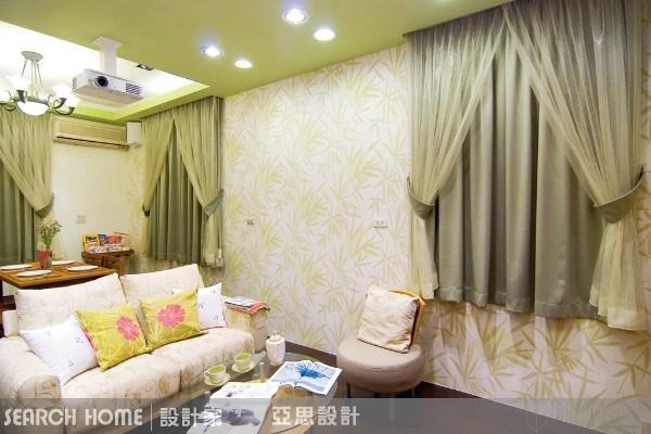 55坪中古屋(5~15年)_混搭風案例圖片_亞思設計有限公司_亞思_02之3
