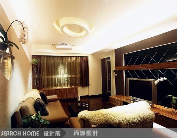 36坪新成屋(5年以下)_現代風案例圖片_而謙設計_而謙_01之2
