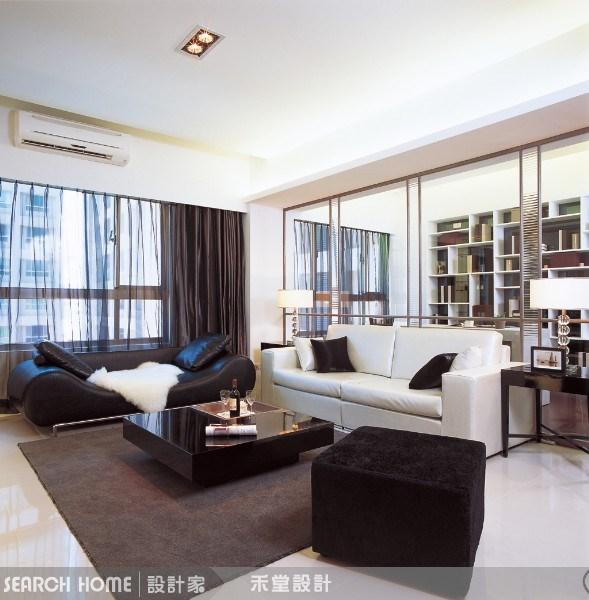 52坪新成屋(5年以下)_現代風案例圖片_禾棠空間設計_禾堂_02之2